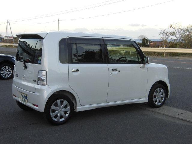 「トヨタ」「ピクシススペース」「コンパクトカー」「岩手県」の中古車7