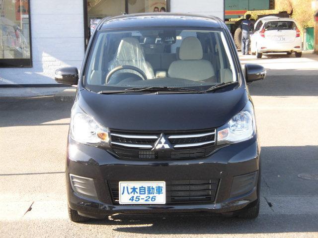 「三菱」「eKワゴン」「コンパクトカー」「岩手県」の中古車2