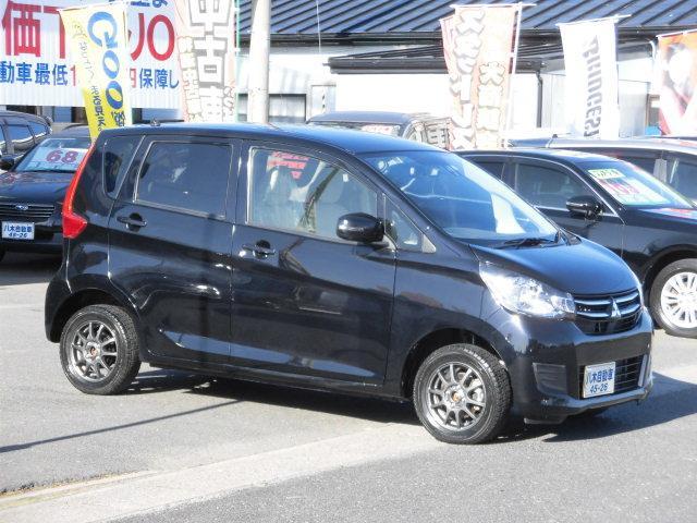 「三菱」「eKワゴン」「コンパクトカー」「岩手県」の中古車6