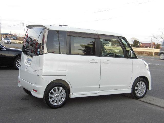 「日産」「ルークス」「コンパクトカー」「岩手県」の中古車7