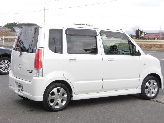 「スズキ」「ワゴンR」「コンパクトカー」「岩手県」の中古車8