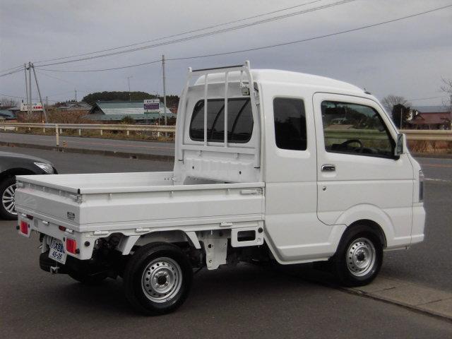 「スズキ」「スーパーキャリイ」「トラック」「岩手県」の中古車8