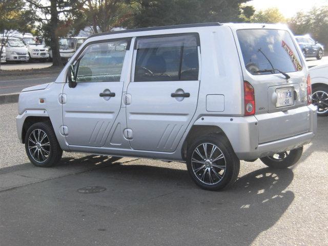 「ダイハツ」「ネイキッド」「コンパクトカー」「岩手県」の中古車7