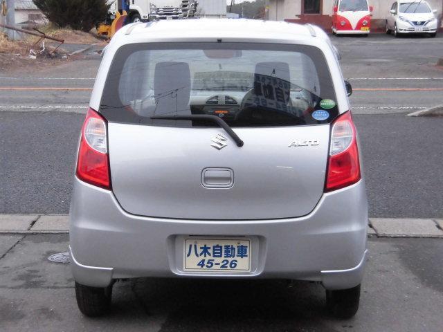 「スズキ」「アルト」「軽自動車」「岩手県」の中古車3