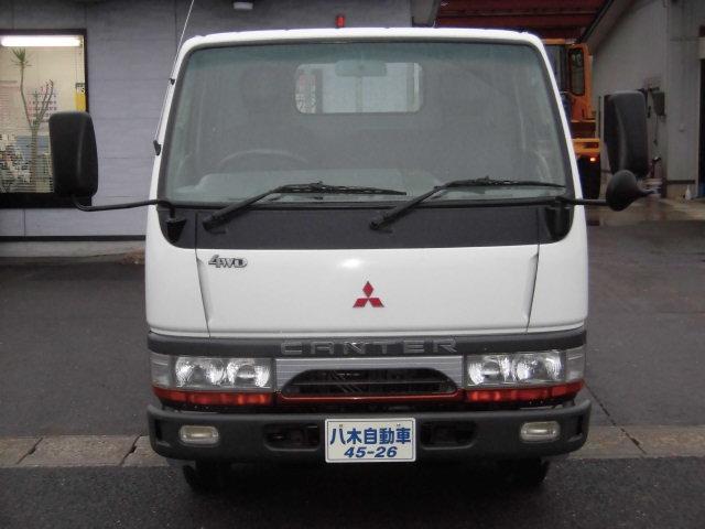 「その他」「キャンター」「トラック」「岩手県」の中古車2