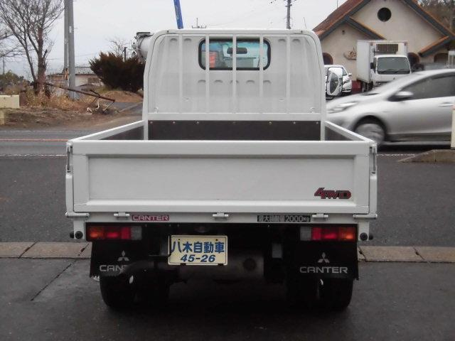 「その他」「キャンター」「トラック」「岩手県」の中古車3