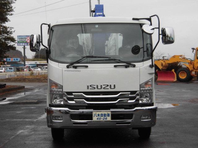 「その他」「フォワード」「トラック」「岩手県」の中古車2