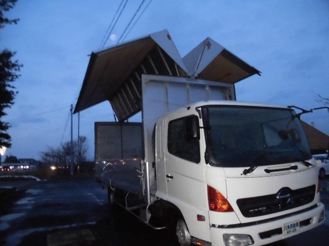 「その他」「ヒノレンジャー」「トラック」「岩手県」の中古車6
