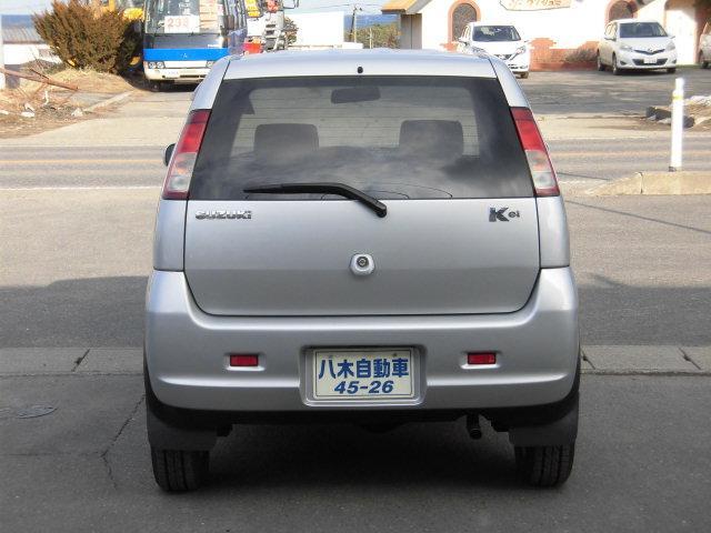 「スズキ」「Kei」「コンパクトカー」「岩手県」の中古車3