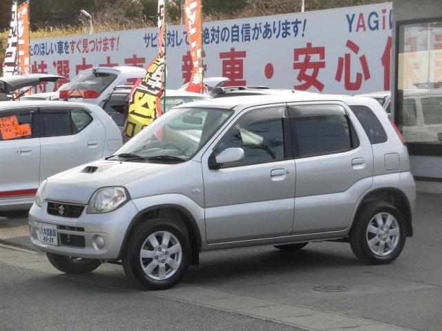 「スズキ」「Kei」「コンパクトカー」「岩手県」の中古車9