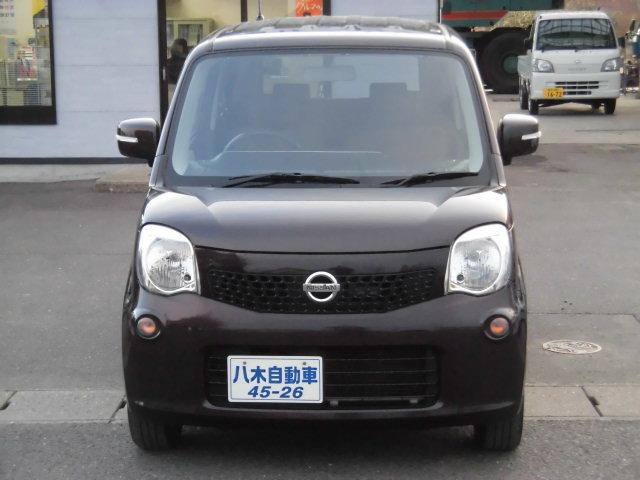 「日産」「モコ」「コンパクトカー」「岩手県」の中古車2