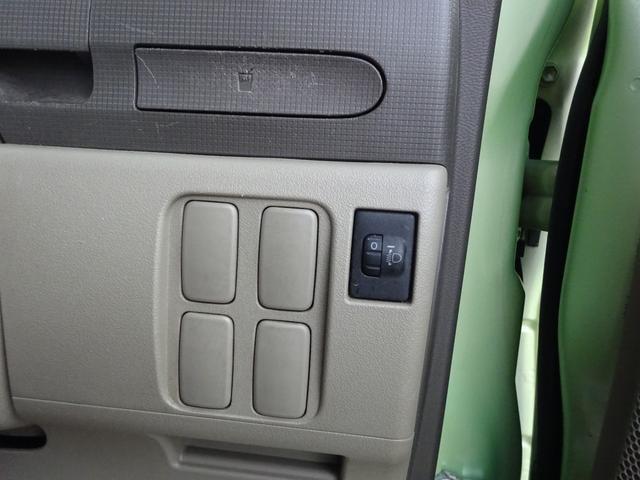 スローパー 車いす固定1台 電動 キーレス(15枚目)