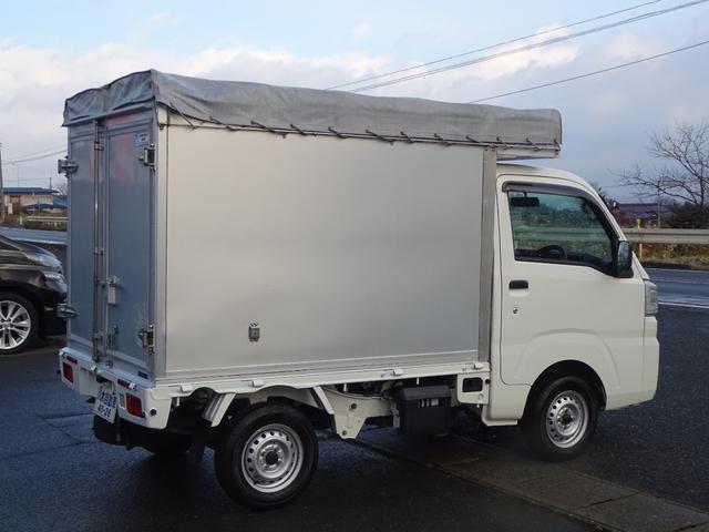 パネルバン エアコン パワステ 4WD(8枚目)