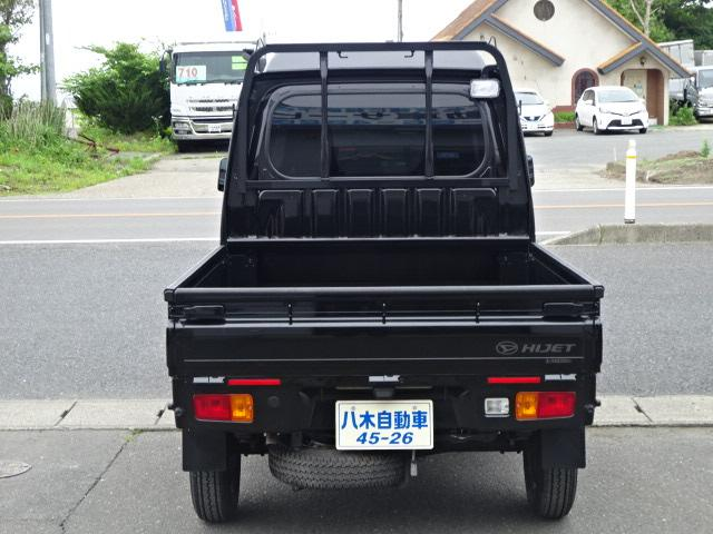 ジャンボ スマートアシスト3 ETC キーレス ナビ 4WD(4枚目)