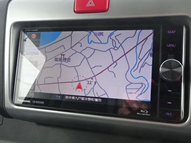 ジャンボ スマートアシスト3 ETC キーレス ナビ 4WD(12枚目)