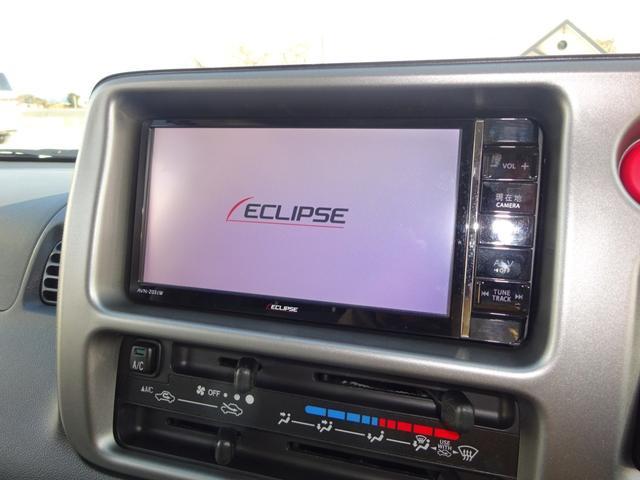 デッキバンG 社外ナビ TV ETC 4WD(15枚目)