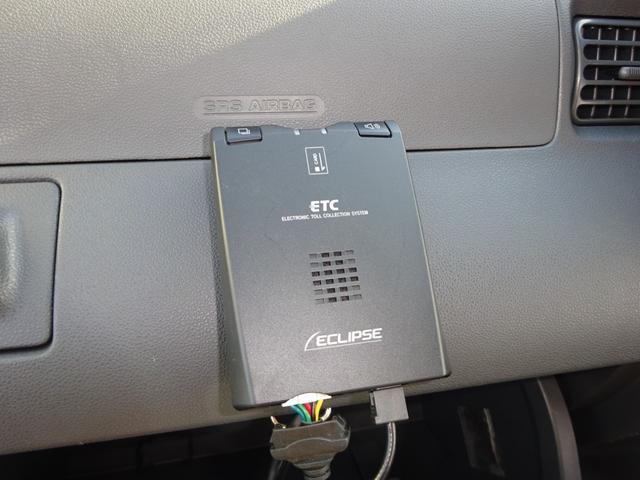 デッキバンG 社外ナビ TV ETC 4WD(19枚目)