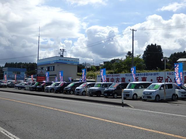 デッキバンG 社外ナビ TV ETC 4WD(36枚目)