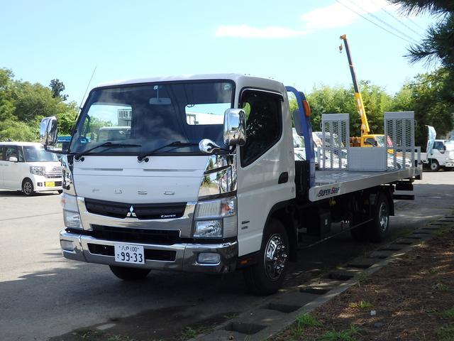デッキバンG 社外ナビ TV ETC 4WD(42枚目)