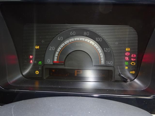 X スマートキー タッチパネルオーディオ バックカメラ 4WD(14枚目)