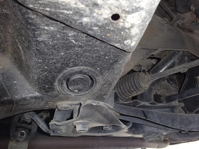 X スマートキー タッチパネルオーディオ バックカメラ 4WD(22枚目)