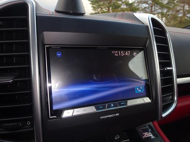 GTS ナビ TV ETC HID インテリキー 4WD(17枚目)