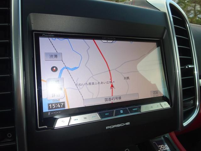 GTS ナビ TV ETC HID インテリキー 4WD(18枚目)