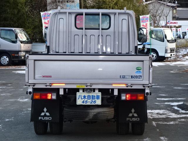 カスタム 社外LED付 フロントアンダースポイラー付 4WD(4枚目)