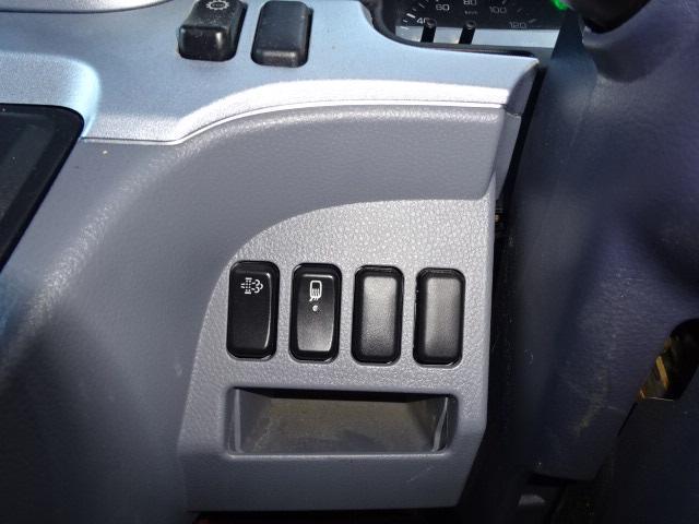 カスタム 社外LED付 フロントアンダースポイラー付 4WD(14枚目)