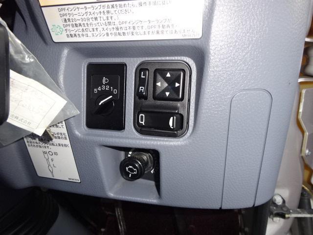 カスタム 社外LED付 フロントアンダースポイラー付 4WD(15枚目)