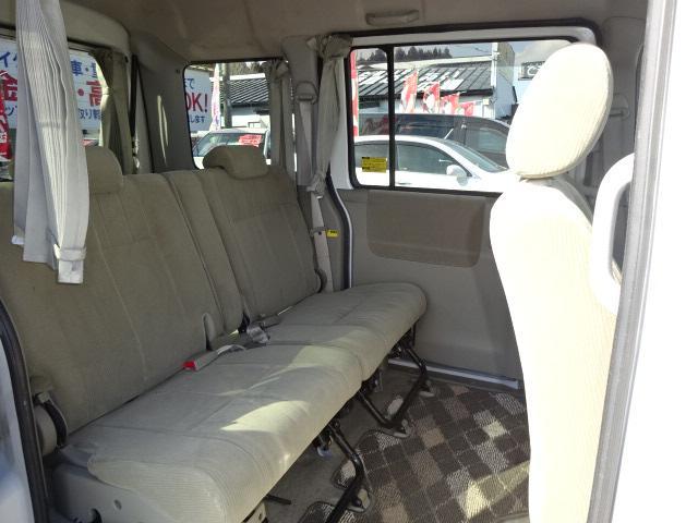 カスタムターボRSリミテッド ナビ ETC 左側パワースライドドア 4WD(11枚目)
