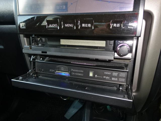 カスタムL ターボ キーレス ナビ 4WD(12枚目)
