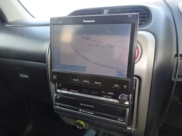 カスタムL ターボ キーレス ナビ 4WD(14枚目)