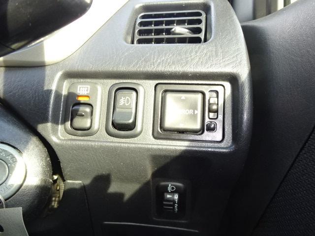 カスタムL ターボ キーレス ナビ 4WD(16枚目)