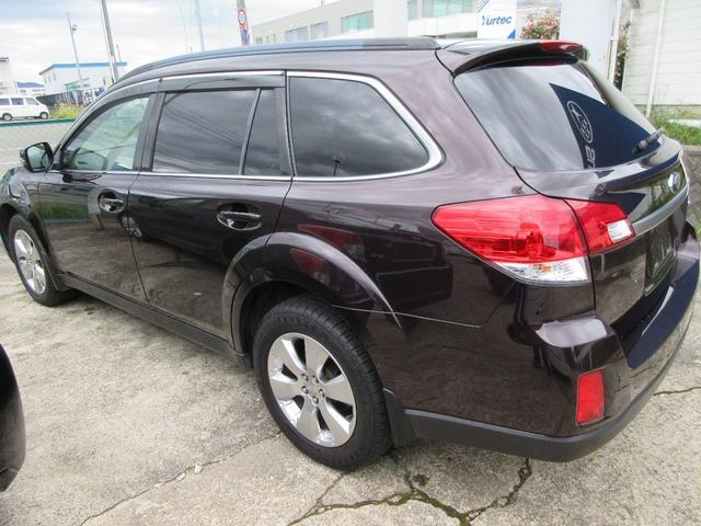 「スバル」「レガシィアウトバック」「SUV・クロカン」「秋田県」の中古車4