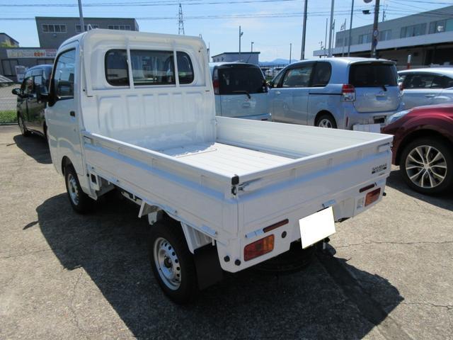 「スバル」「サンバートラック」「トラック」「秋田県」の中古車4