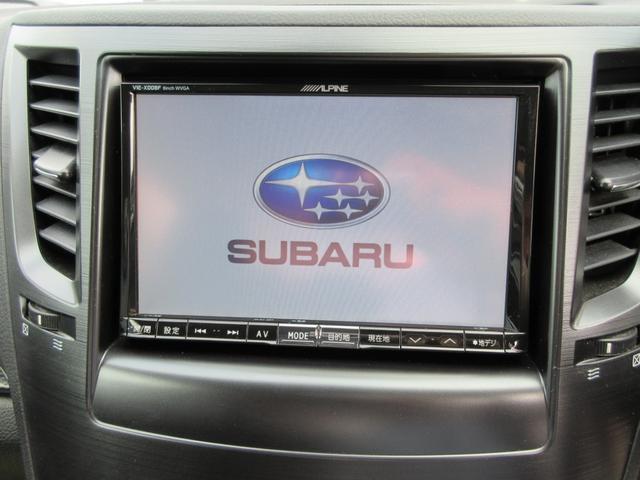 「スバル」「レガシィアウトバック」「SUV・クロカン」「秋田県」の中古車9