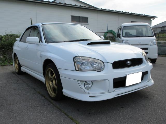 WRX 4WD(2枚目)