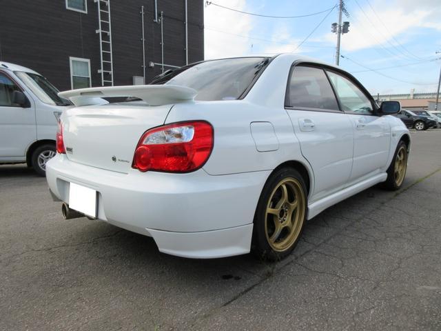 WRX 4WD(3枚目)