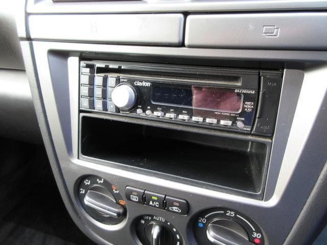 WRX 4WD(10枚目)