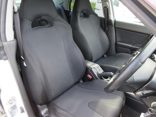 WRX 4WD(15枚目)