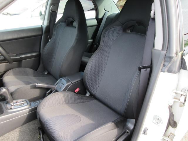 WRX 4WD(16枚目)