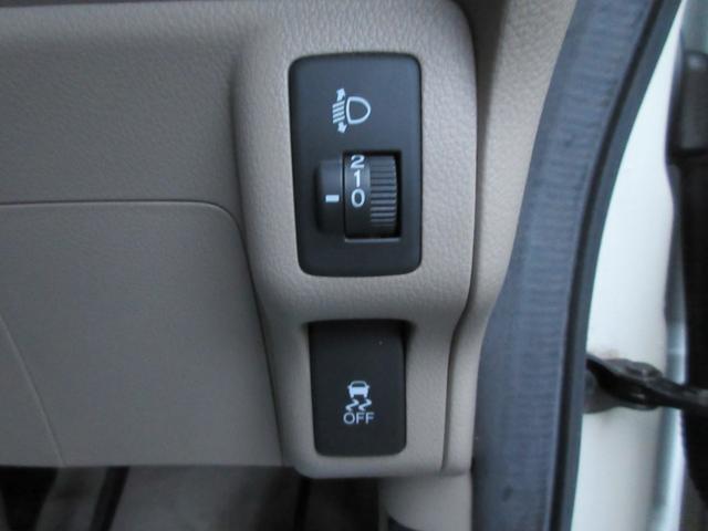 G 車いす仕様 4WD スロープ ウインチ アイドリングストップ(11枚目)