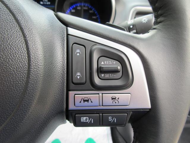 リミテッド アイサイト 4WD(9枚目)