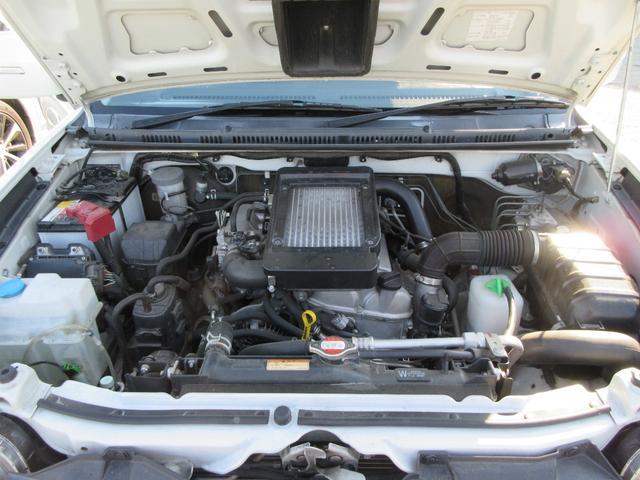 クロスアドベンチャー オートマ 4WD(18枚目)