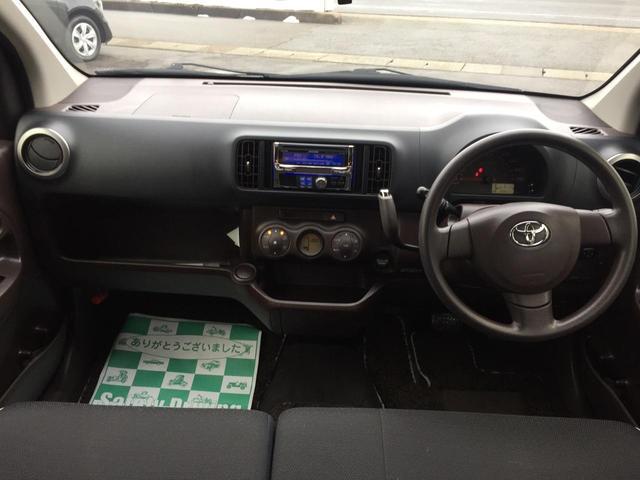 X Lパッケージ キリリ 4WD HIDライト エンジンスターター CDオーディオ(3枚目)