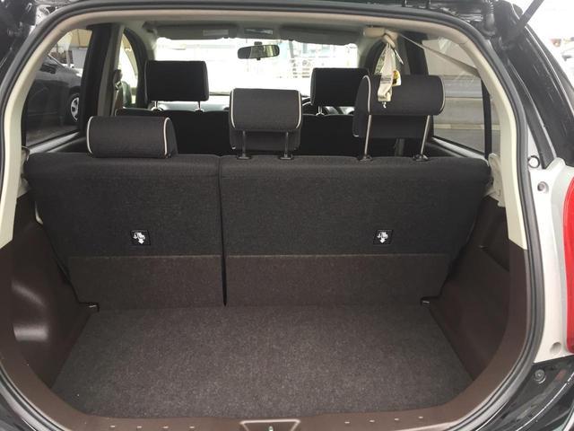 X Lパッケージ キリリ 4WD HIDライト エンジンスターター CDオーディオ(9枚目)