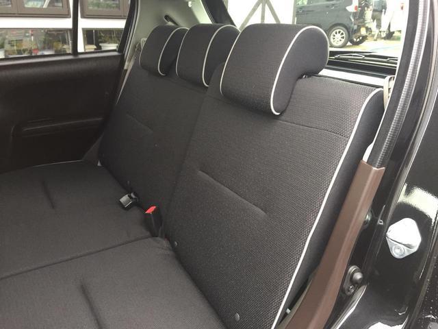 X Lパッケージ キリリ 4WD HIDライト エンジンスターター CDオーディオ(12枚目)