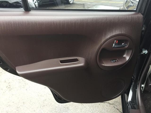 X Lパッケージ キリリ 4WD HIDライト エンジンスターター CDオーディオ(14枚目)