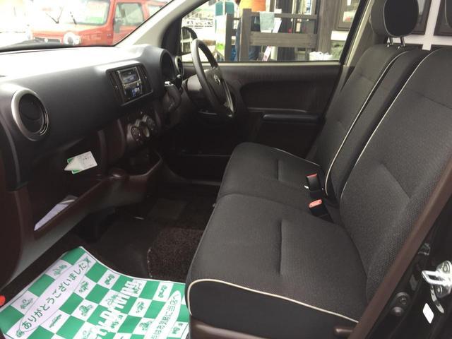 X Lパッケージ キリリ 4WD HIDライト エンジンスターター CDオーディオ(16枚目)
